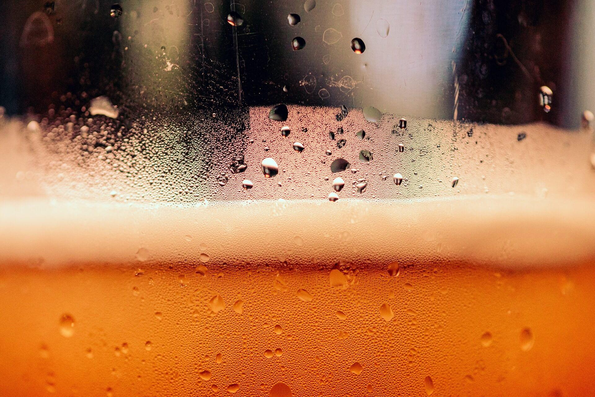 Een gezonde, alcoholische drank. Kan dat wel?