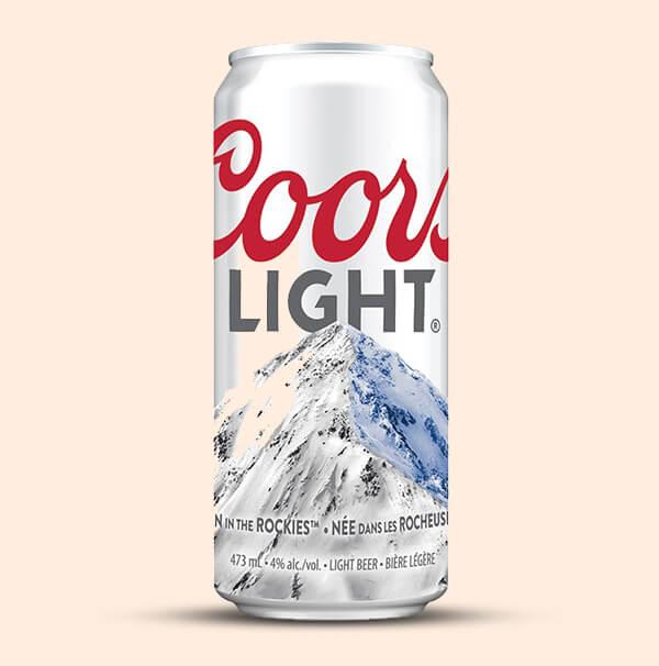Coors-light-0,5l-blik-Goedkoop-Amerikaans-bier