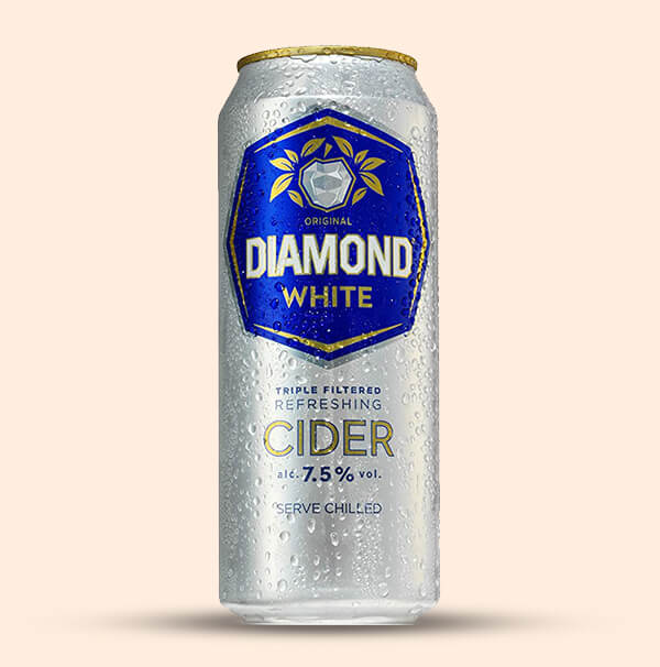 Diamond-White-Cider-cider-0,5l-blik-Engeland