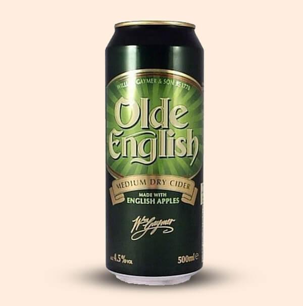 Gaymers-Olde-English-0,33l-blik-Engelse-Cider