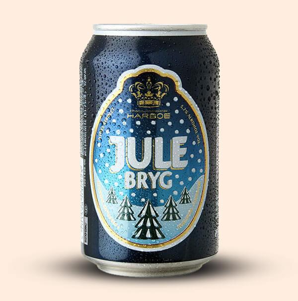 Harboe-Julebryg-bier-0,33l-blik-denemarken-bier