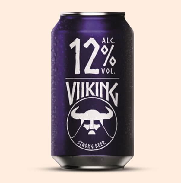 Harboe-Viiking-Strong-beer-0,33l-blik-denemarken-bier