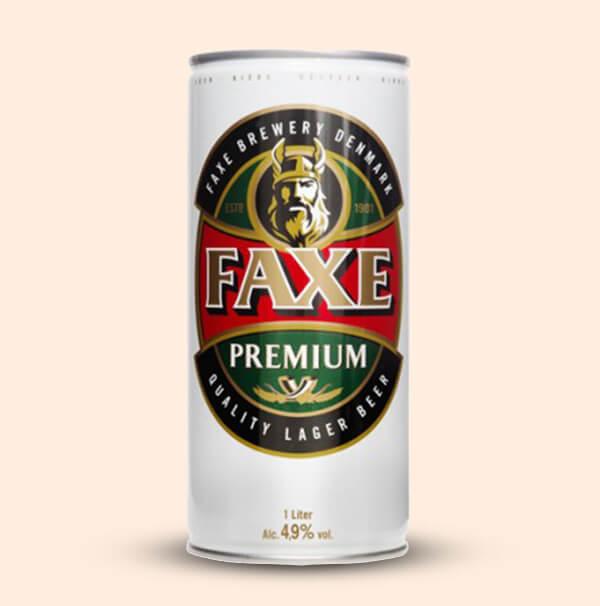 faxe-bier-1L-blik-goedkoop-deens-bier