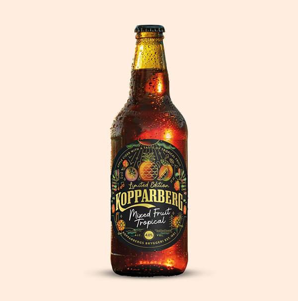Kopparberg-Tropical-Mixed-Fruit-Zweedse-Cider-0,5L-Fles