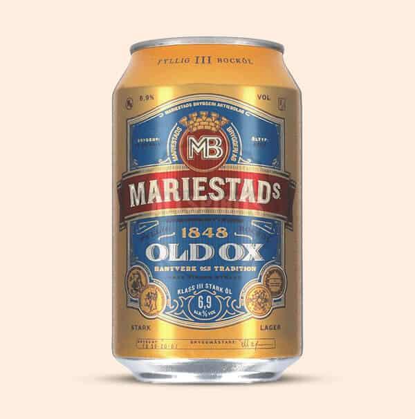 Mariestads-old-ox-Zweden-Zweeds-bier-0,33l-blik