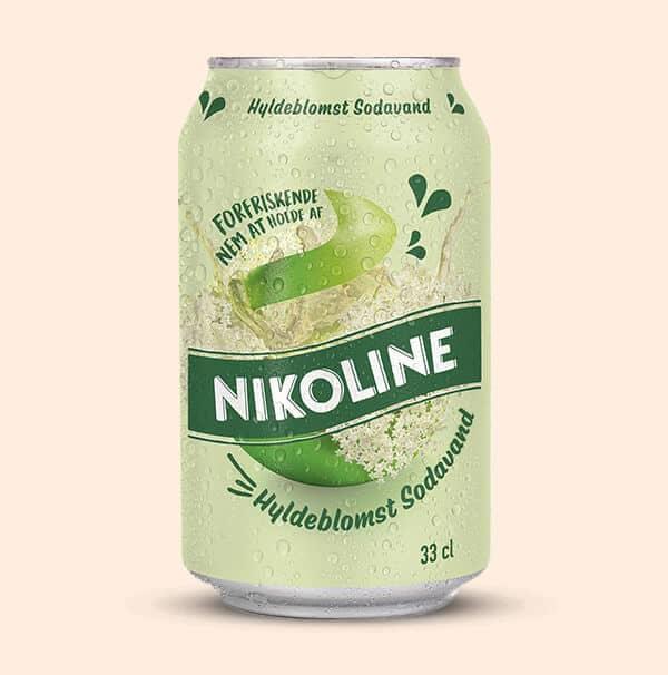 Nikoline-Hyldeblomst-Sodavand-Deense-Frisdrank-0,33L-blik