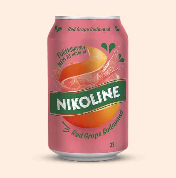 Nikoline-Rod-Grape-Deense-Frisdrank-0,33L-blik