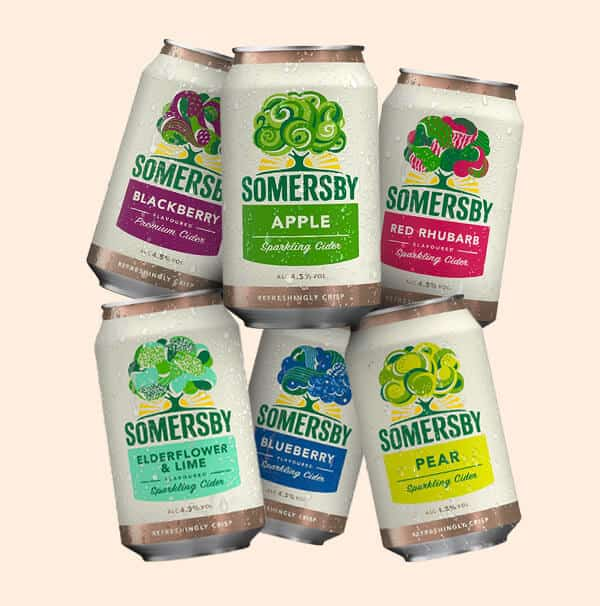 Proef-Pakket-Somersby-Deense-Ciders-0,33L-blikken