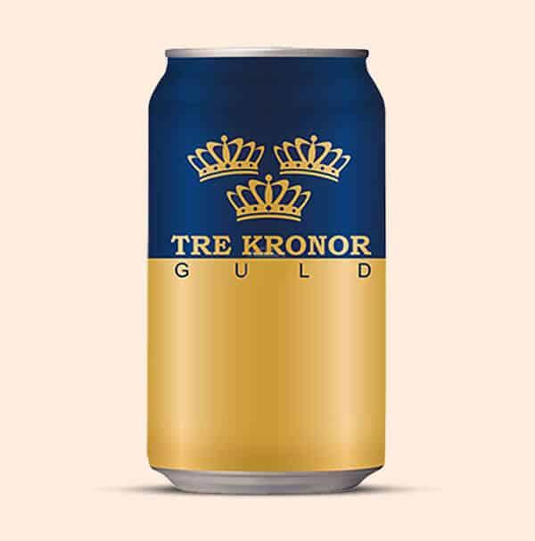 Tre-Kronor-Guld-Zweeds-Bier-goedkoop-0,33L-blik