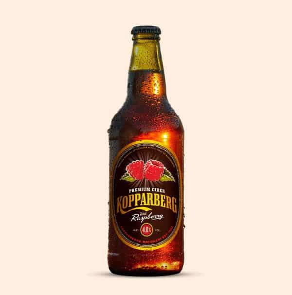 kopparberg-raspberry-myntha-cider-Zweden-0,5l-fles