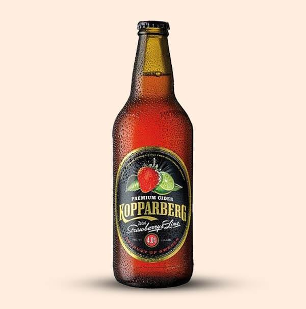 kopparberg-strawberry-lime-zweedse-cider-0,5l-fles