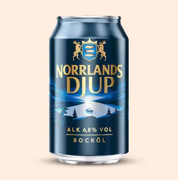 norrlands-djup-bockol-Zweeds-Bier-goedkoop-0,33l-blik